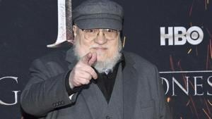 Game of Thrones writer George RR Martin is also frustrated with final season: 'I'm sad, wish we had more seasons'