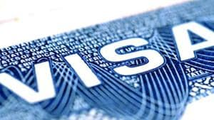 Silicon Valley-based IT firm sues US government for denying H-1B visa to Indian professional(HT File)