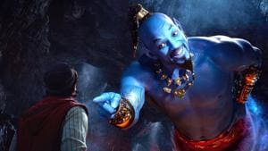 Aladdin first reactions are in and they are surprisingly positive: 'Will Smith's Genie is a lot of fun'