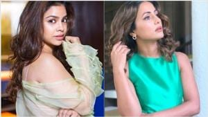 Sumona Chakravarti slams people for putting down TV actors in long Instagram post after comment against Hina Khan