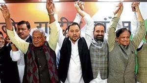 Lok Sabha elections 2019: Vote transfer big challenge before Bihar Oppn alliance