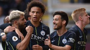 Pep Guardiola wants Leroy Sane to stay in Manchester City