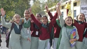 HBSE 10th Result 2019: Daughters of labourer, carpenter and driver among toppers