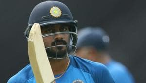 ICC World Cup 2019: Virender Sehwag has his say on India's No. 4 position