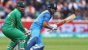 ICC World Cup 2019: Harbhajan Singh picks his semi-finalists, leaves out South Africa and Pakistan