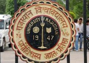 Rajasthan University's Centre for Mass Communication to stay open, releases new prospectus