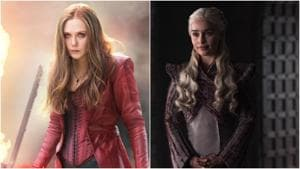 Avengers star Elisabeth Olsen auditioned to play Daenerys in Game of Thrones, calls it her'most awkward audition'