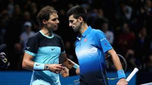 Italian Open:'The ultimate challenge' - Djokovic to meet Nadal in the final