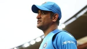 'He has an intuitive feeling for the game': Upton on what sets Dhoni apart
