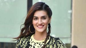 Kriti Sanon's upcoming Bollywood releases includes Panipat, Arjun Patiala and Housefull 4.