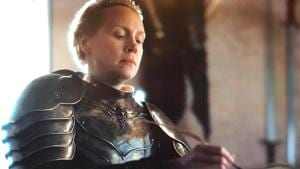 Game of Thrones fans know what Brienne really wanted to say about Jaime: 'He knighted me and had a two-night stand'