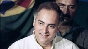 'I am young and I have a dream…' Rajiv Gandhi on creating a new India