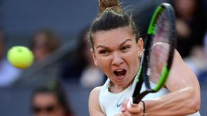 French Open: Reigning champion Simona Halep shrugs off expectations
