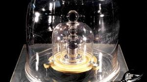 India, along with the rest of the world, on Monday adopted new definitions of four base units -- the kilogram, kelvin, mole and ampere(REUTERS)