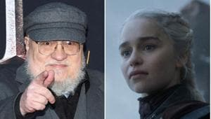 Game of Thrones author George RR Martin weighs in on controversial finale: 'Show had 8 hours, last two books have 3000 pages'