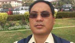 Eleven persons including the sitting National People's Party (NPP) legislator from Khonsa West in Tirap district of Arunachal Pradesh, were killed in an attack by militants on Tuesday.(Tirong Aboh /Facebook)