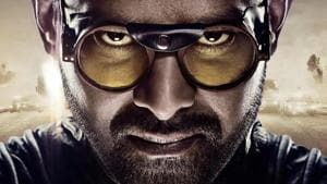 Saaho will release on Independence Day.