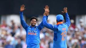 Kuldeep factor for Virat Kohli at World Cup - Why the spinner holds key