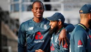 Jofra Archer makes it to the England World Cup squad(Action Images via Reuters)