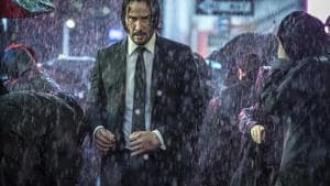 Wear your helmets, John Wick Chapter 4 officially arriving in 2021