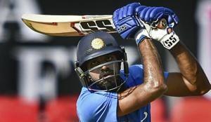 Not competing with Hardik Pandya, both want to win matches for India: Vijay Shankar