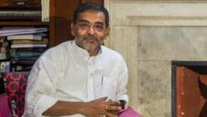 'Carry firearms to counting stations': Upendra Kushwaha's bizarre appeal on EVM row