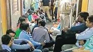 Hindu Rao docs call off strike
