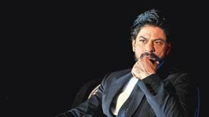 After Emraan Hashmi's Bard of Blood, Shah Rukh Khan to produce another political thriller for Netflix: report