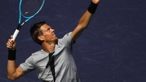 Tomas Berdych withdraws from French Open with injury
