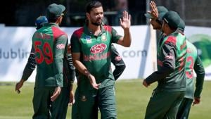 ICC World Cup 2019: Bangladesh skipper Mashrafe Mortaza urges caution on World Cup hopes
