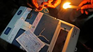 Amid EVM controversy, a look at what happens after the last vote is cast