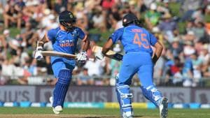 Steady India vs quick England - Which batting side will triumph?