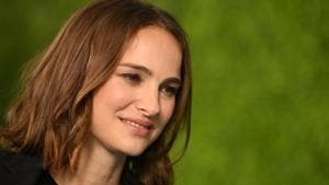 Natalie Portman denies having dated Moby, calls him 'creepy, old man'