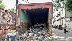 With overflowing waste dumps, Delhi's crying need remains unmet