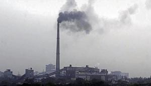 Pollution body moots way to fix 'green fine' amount