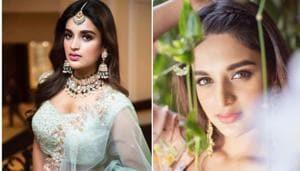 Nidhhi Agerwal to make Tamil debut opposite Jayam Ravi