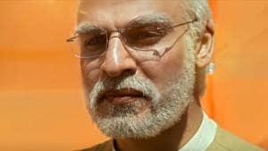 PM Narendra Modi movie review: Vivek Oberoi film deifies the PM