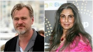 Dimple Kapadia part of Christopher Nolan's Tenet, Bollywood stars and Twitter celebrate
