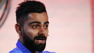 ICC World Cup 2019: Virat Kohli honoured to be a target for 'X-factor' Jofra Archer