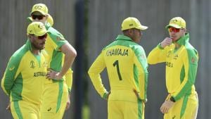 ICC World Cup 2019 warm-up: Australia crush West Indies by seven wickets