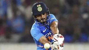 ICC World Cup 2019: Kedar Jadhav will play a crucial role for India - Chandrakant Pandit