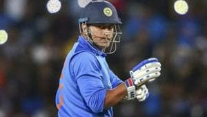 ICC World Cup 2019: MS Dhoni best suited at No 5 for India, says Sachin Tendulkar