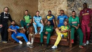 ICC World Cup 2019: Who will win? England hot pick - Here's what the 10 captains said