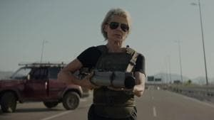 Terminator: Dark Fate trailer marks the return of Arnold Schwarzenegger, Linda Hamilton as Sarah Connor