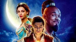 Aladdin movie review: Will Smith makes the magic happen in Guy Ritchie's Disney film