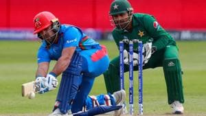 Pakistan vs Afghanistan, ICC World Cup Warm up cricket match Highlights