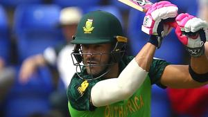 ICC World Cup 2019 warm-up: South Africa take down Sri Lanka