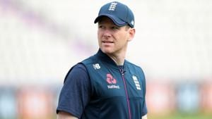 ICC World Cup 2019: England captain Eoin Morgan expected to make opener after injury scare