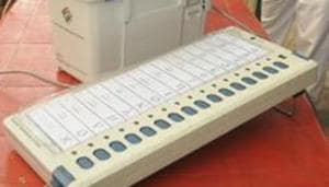 The Palghar constituency registered what is being touted as the highest number of None Of The Above (NOTA) votes in the state, with 29,479 voters choosing the option.(Samir Jana / Hindustan Times)