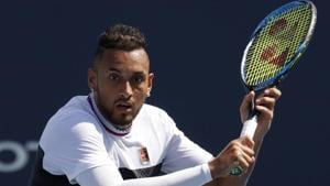 Nick Kyrgios pulls out of French Open after saying the tournament 'sucks'